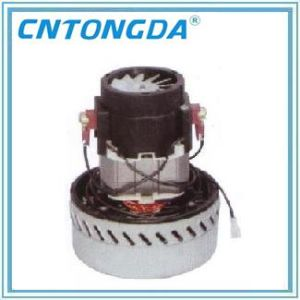 Dry & Wet 1000W Vacuum Cleaner Motor Hra-2 pictures & photos