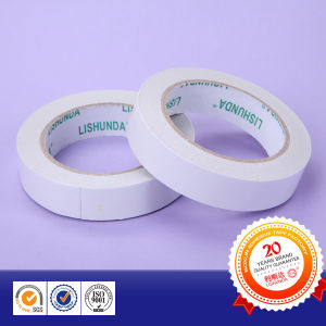 Waterproof Tissue Double Sided Tape pictures & photos