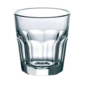 12oz Double Old Fashioned Glass