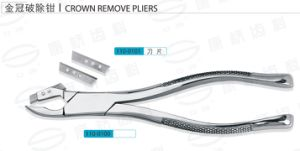 Crown Removing Pliers pictures & photos