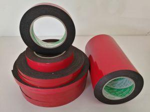 PE /EVA Double Sided Tape/PE Foam Tape pictures & photos