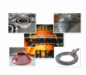 Cone Crusher Gear for Export pictures & photos