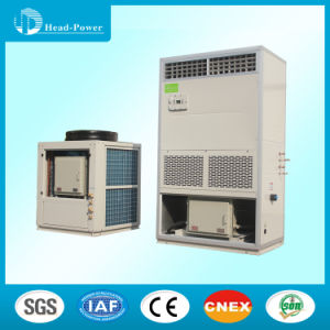 5-35 Degree Customized Air-Cooled Cleaning Temperature Explosion-Proof Type Dehumidifier pictures & photos