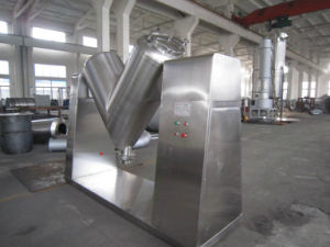 V-Type 1500 High Efficient Big Volume Powder or Granular Mixer Machine pictures & photos