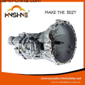Gearbox for Toyota Hiace 3Y/4Y Minbus pictures & photos