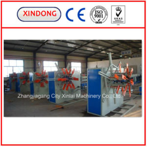 Coiler for PP Pipe Winder Machine Coiler pictures & photos
