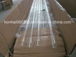 Transparent Soda Lime Glass Tubing for Pharmaceutical Packaging Bottles pictures & photos