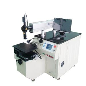 Steel Laser Welding Machine