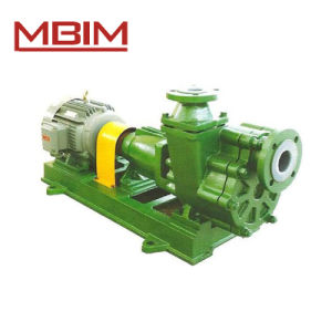 FZB Selfpriming Pump for Corrosion Liquid Treatment (50FZB-45L) pictures & photos
