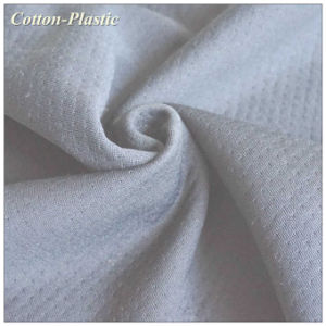 Multiple Color Options Polyester Mattress Fabric