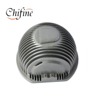 Customized Aluminum Cast Street Light Lamp Cover pictures & photos