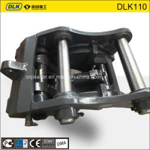 Excavator Quick Coupler, Hydraulic Quick Hitch, Hydraulic Quick Coupler for 20ton Komatsu pictures & photos