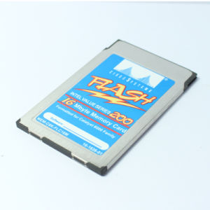 Cisco Flash Card Intel Value Series 200 16MB Memory Card for Catalyst 6000 Family pictures & photos