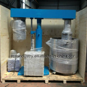 Explosion Proofing Basket Mill pictures & photos