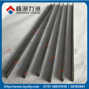 Customized Yl10.2 Carbide Strips for Cutting Tools