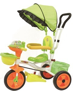 Baby Tricycle / Three Wheeler (LMX-202) pictures & photos