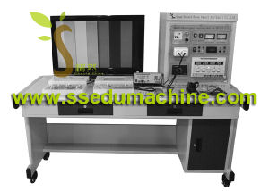 LCD TV Educational Equipment Educational Training Equipment pictures & photos