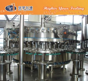 Carbonated Beverage Production Line (DCGN) pictures & photos