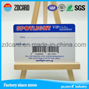 Personalized Smart Card for School Students pictures & photos