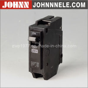 Normal Type Circuit Breaker with UL pictures & photos