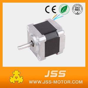 NEMA 14 Stepper Motor for 3D Printer pictures & photos