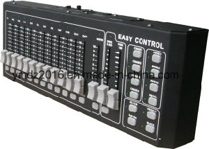 12 Channels DMX Console pictures & photos