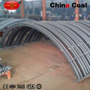 Mining Support U Beam Steel Arch Supports pictures & photos