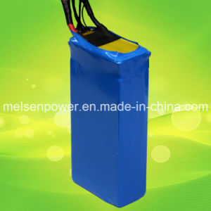 24V/12V Li-ion Battery Pack for Electric Golf Car and UPS, Solar Energy Storage pictures & photos