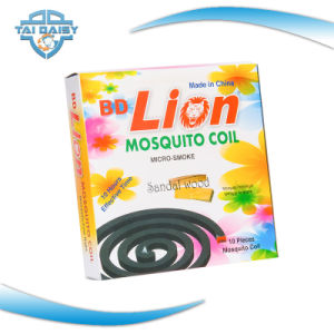 Black Mosquito Coil Micro Smoke From China pictures & photos