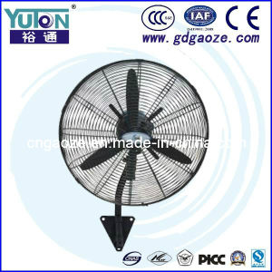High Velocity Industrial Oscillating Wall Mounting Fan pictures & photos