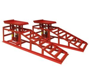 Metal Heavy Car Lifting Ramp