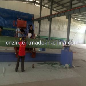 FRP Pipe Winding Machine Full-Automatic Composite Discontinuous Pipe Equipment Zlrc pictures & photos