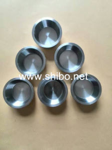 Super Quality Tungsten (W) Crucible for Vacuum Annealing Furnace pictures & photos