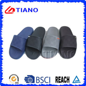 Soft and Comfortable Indoor EVA Slippers (TNK35590) pictures & photos