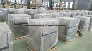 120kgs Commercial Cube Ice Machine for Food Service pictures & photos