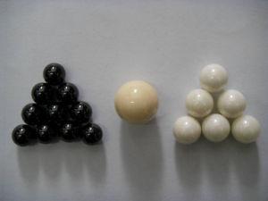 High Strength Alumina Grinding Ceramic Ball pictures & photos