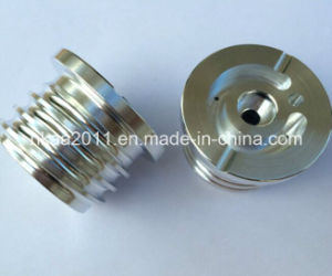 CNC Turning Parts, OEM Custom Precise Aluminum Motorcycle Hardware Part pictures & photos