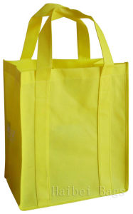 PP Coles Shopping Bag (hbnb-495) pictures & photos