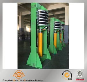 Motorbike Motor Bicycle Rubber Tyre / Inner Tube Vulcanizing Press with ISO BV SGS pictures & photos