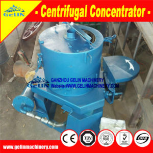 Knelson Centrifugal Gold Gravity Concentrator pictures & photos