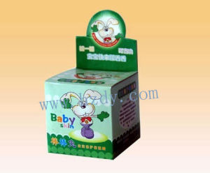 Paper Box Packaging (DY-L-134)