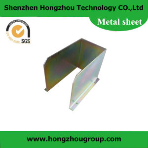 OEM Sheet Metal Fabricat for Machine Part pictures & photos