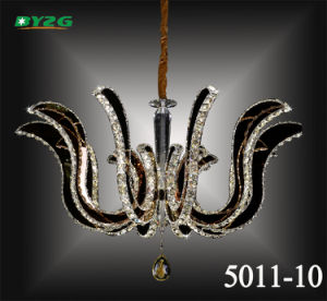 Hot Sale Home Decorative Crystal Chandelier/Chandelier Pendant Lampbyzg5011-10