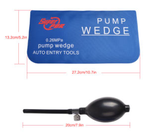Top Super Pdr Tools Air Wedge for Car Repair pictures & photos