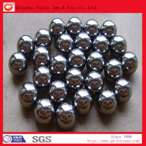 Chrome Steel Ball AISI 52100 Steel Balls 1.0mm--127mm pictures & photos