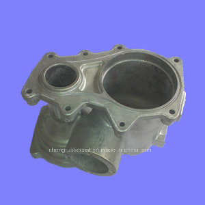 Customized Aluminium Die Casting for Motor Housing pictures & photos