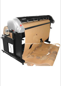 Garment Cutting Plotter (1800QH)