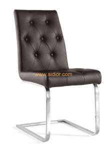 (SD-1015) Modern Home Steel Dining Furniture Restaurant Dining Chair pictures & photos