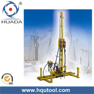 Rock Driller for Stone, Vertical Drilling pictures & photos
