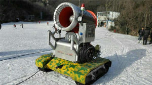 Best Quality Big Snow Making Machine pictures & photos